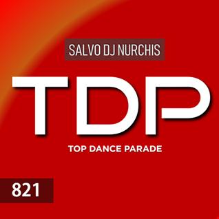 TOP DANCE PARADE Venerdì 2 Agosto 2019