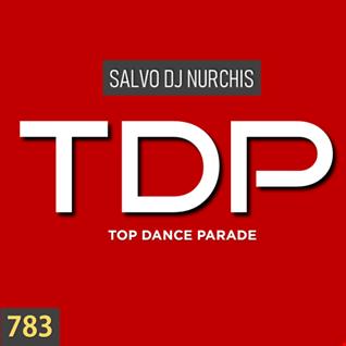 TOP DANCE PARADE VENERDI' 2 NOVEMBRE 2018