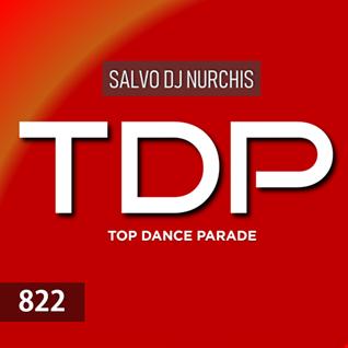 TOP DANCE PARADE Venerdì 9 Agosto 2019