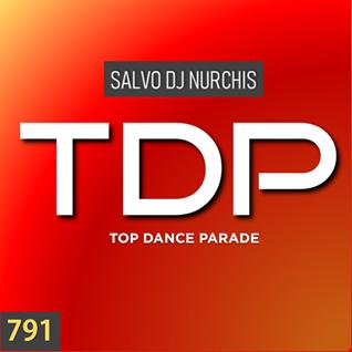 TOP DANCE PARADE Venerdì 4 Gennaio 2019