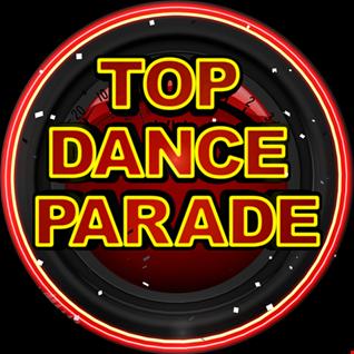 TOP DANCE PARADE VENERDI' 7 LUGLIO 2017