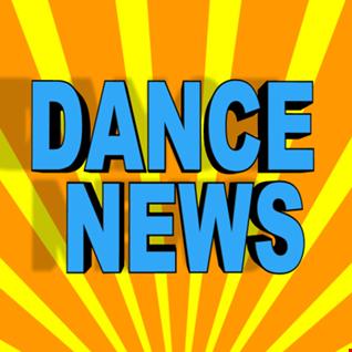 DANCE NEWS LUNEDI' 7 MAGGIO 2018