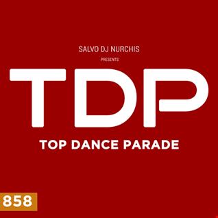 TOP DANCE PARADE Venerdì 1 Maggio 2020