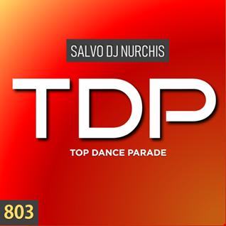 TOP DANCEPARADE Venerdì 29 Marzo 2019