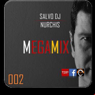 Megamix-002 Sabato 27 Ottobre 2018