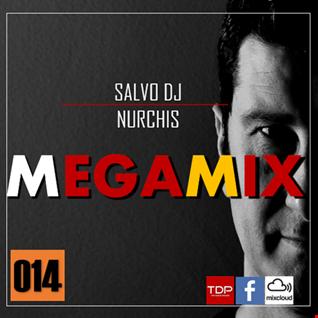 MEGAMIX-014 Sabato 2 Marzo 2019