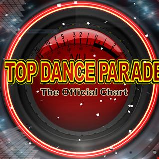 TOP DANCE PARADE VENERDI' 3 FEBBRAIO 2017