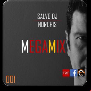 Megamix-001 Sabato 20 Ottobre 2018