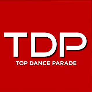 TOP DANCE PARADE VENERDI' 25 MAGGIO 2018