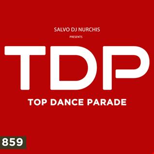 Top Dance Parade Venerdì 8 Maggio 2020