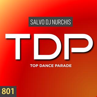 TOP DANCE PARADE Venerdì 15 Marzo 2019