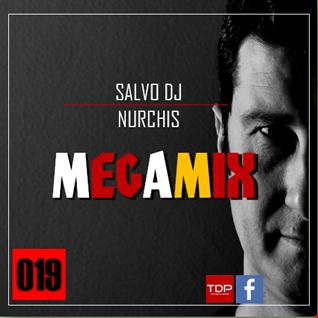 MEGAMIX #019 Domenica 22 Marzo 2020