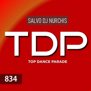 TOP DANCE PARADE Venerdì 8 Novembre 2019