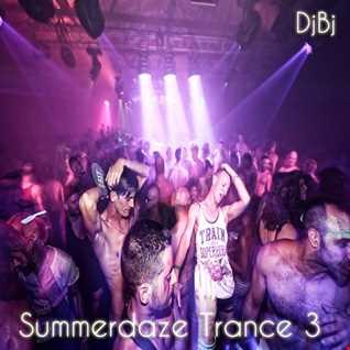 DjBj - Summerdaze Trance 3