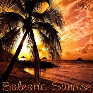 DjBj - Balearic Sunrise