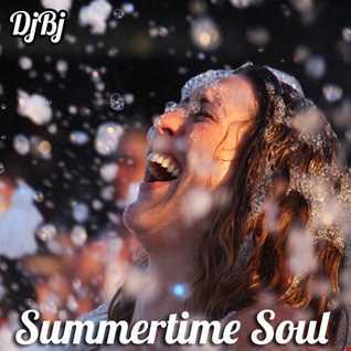 DjBj - Summertime Soul