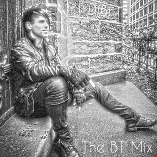DjBj - The BT Mix