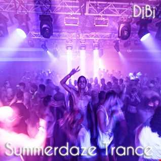 DjBj - Summerdaze Trance