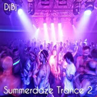 DjBj - Summerdaze Trance 2
