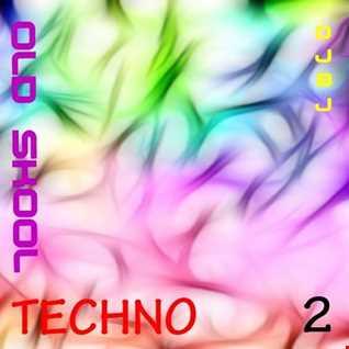 DjBj - Old Skool TECHNO 2