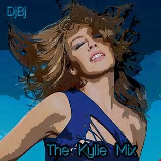 DjBj - The Kylie Mix