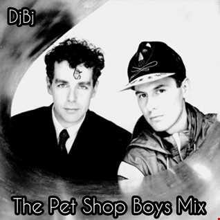 DjBj - The Pet Shop Boys Mix