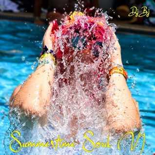 DjBj - Summertime Soul VI