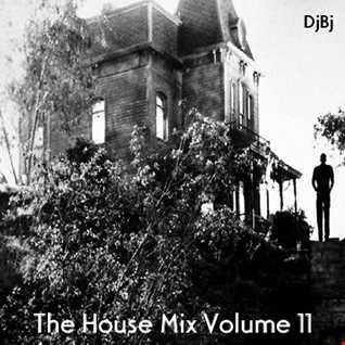 DjBj - The House Mix Volume 11