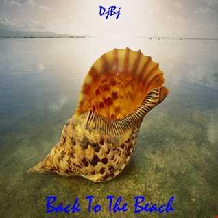DjBj - Back To The Beach P.M