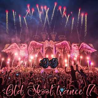 DjBj - Old Skool Trance 17