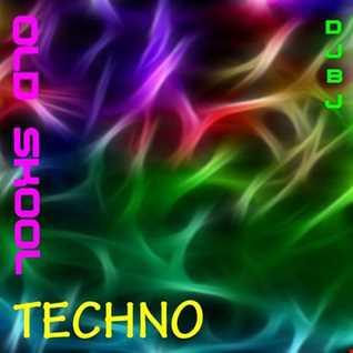 DjBj - Old Skool TECHNO