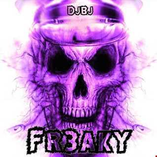 DjBj - FR3AKY