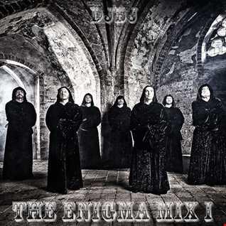 DJBJ - THE ENIGMA MIX I
