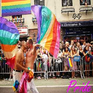 DjBj - Pride