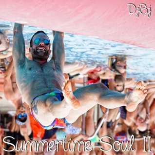 DjBj - Summertime Soul II