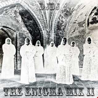 DJBJ - THE ENIGMA MIX II
