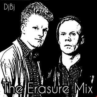 DjBj - The Erasure Mix