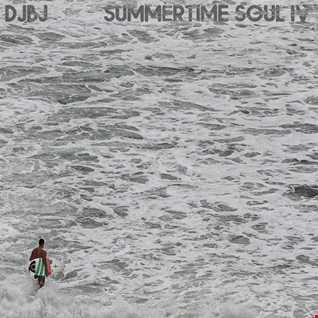 DjBj - Summertime Soul IV