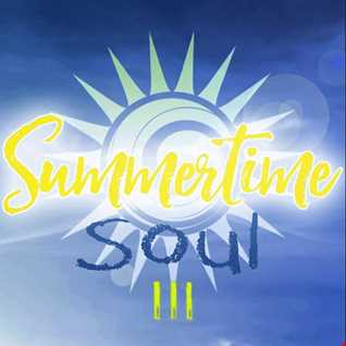 DjBj - Summertime Soul III