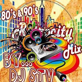 Retrocity Mix by STV