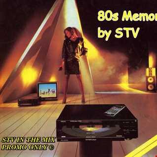 80s Memories by STV