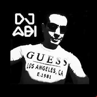 DJ ABI - Dancing Zone Mix #2