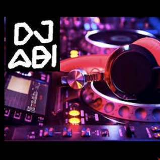 DJ ABI - Gold Club Mix #23