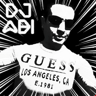 DJ ABI - Dancing Zone Mix #19