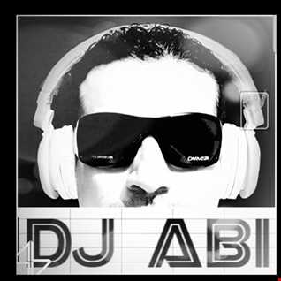 DJ ABI - Dancing Zone Mix #13