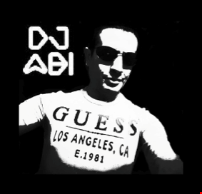 DJ ABI - Dancing Zone Mix #5