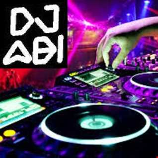 DJ ABI - Gold Club Mix #24