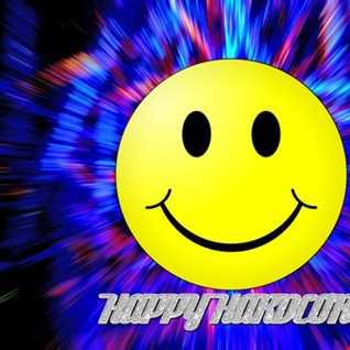 Modern Happy Hardcore Mixed By DJ Brady