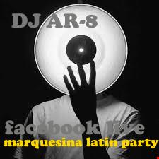 Latin Tribal & Mejunje Party Mode (Facebook Live)