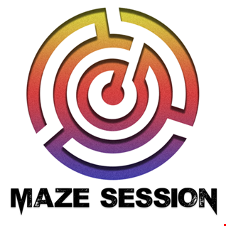 Jay Saunter   Maze Session 011